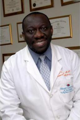 Ernest Madu, MD