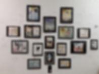 Mostra personale di Ginevra Ballati