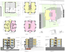 2016 0215 6 Fort Ave Terrace OPT 2 Design Review