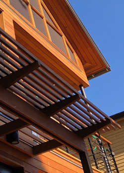 Passivehouse 29 Bellis Deck Detail 1