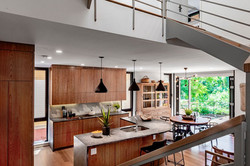 Passivehouse 29 Bellis Kitchen 1