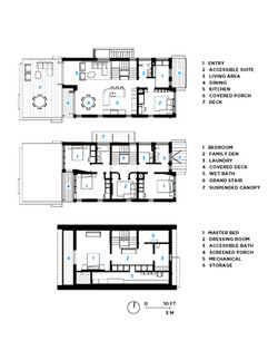PassiveHouse Floor Plans 29 Bellis