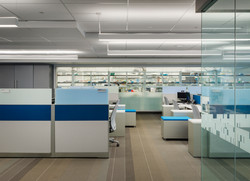 Lab Office Design Fit Out 4