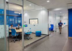 Lab Office Design Fit Out 6