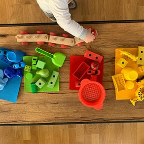 mit DIY`s für Kinder und Familien durch die schwere zeit