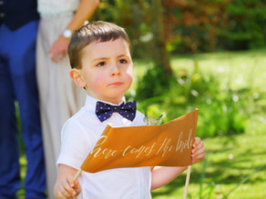 Should | Book A Wedding Videographer?