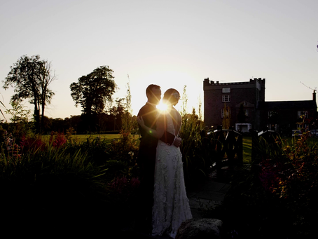 Five Tips for Choosing A Wedding Videographer