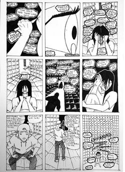 Original Comic