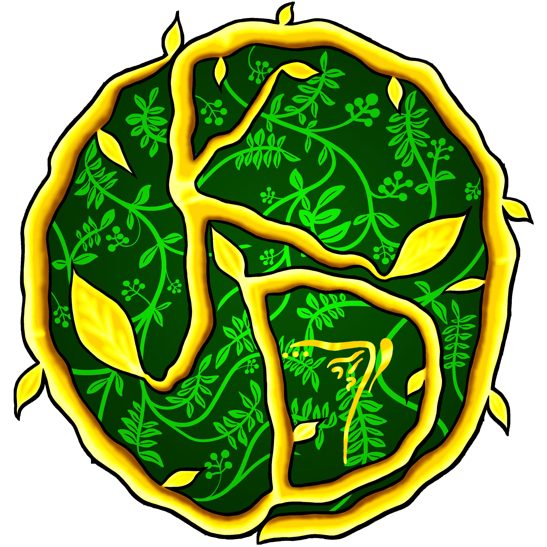 Kanoa Daddy Logo