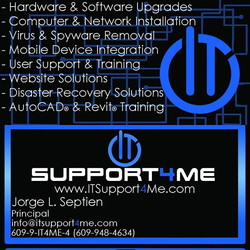 ITSupport4Me