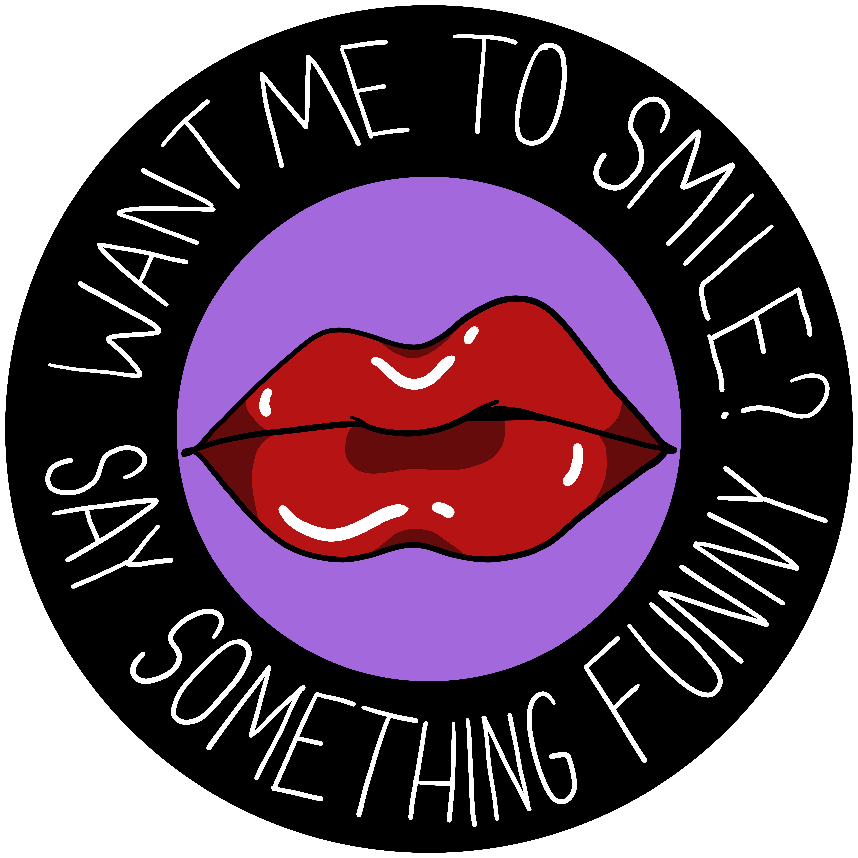 Say Something Funny
