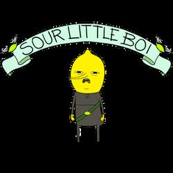 Sour Little Boi
