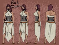 Red Dawn Turn Around
