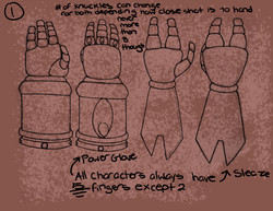 Animation Guidelines Page 1
