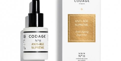 Serum No11 Eye Anti-Age Supreme