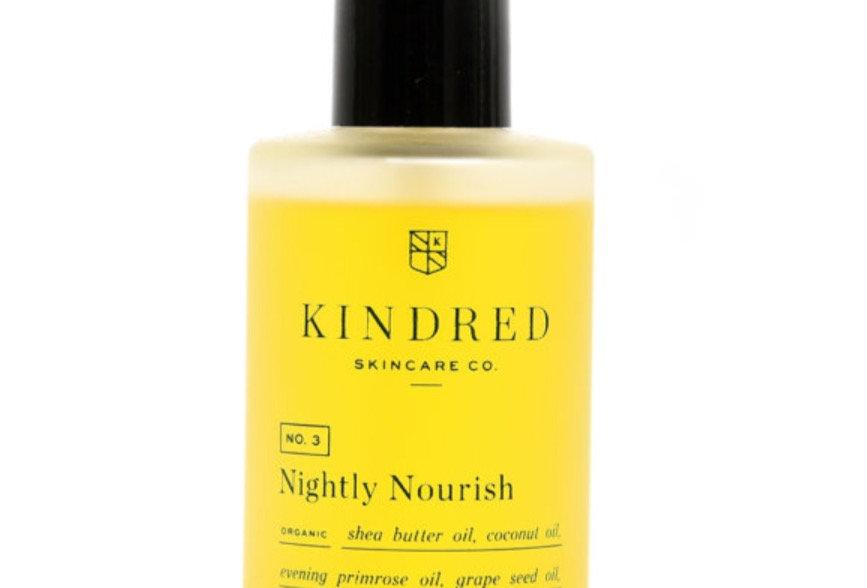 Nightly Nourish