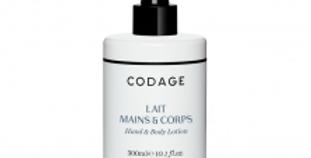 Codage Hand & Body Lotion