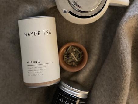 NURSING BY MAYDE TEAS OF AUSTRALIA