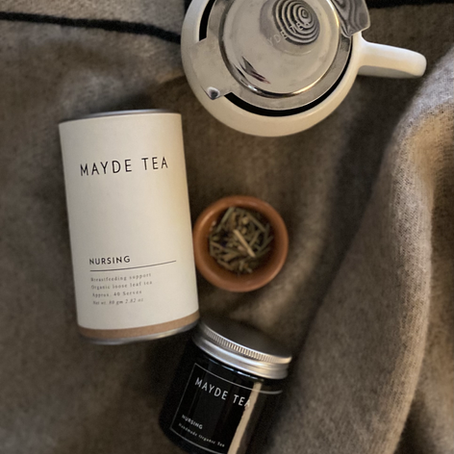 NURSING BY MAYDE TEAS OF AUSTRALIA