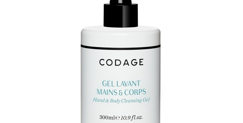 Codage Hand and Body Cleansing Gel