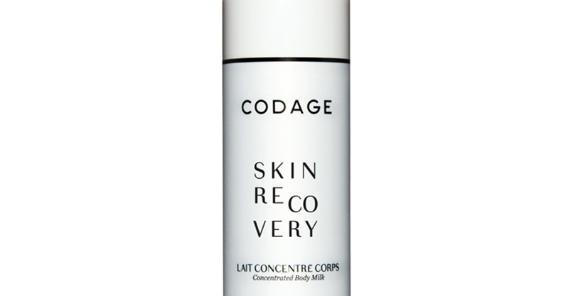 Skin Recovery Concentrated Body Milk