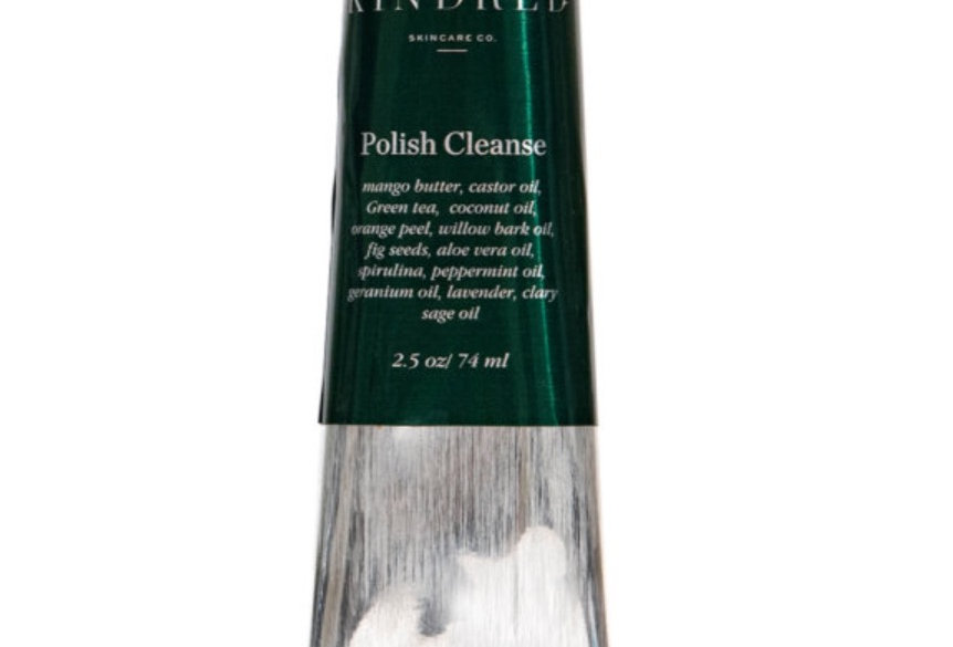 Polish Cleanse