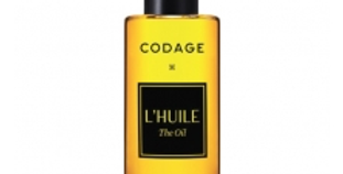 The Oil by Codage