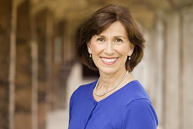 Kathleen McCafferty, Counselor