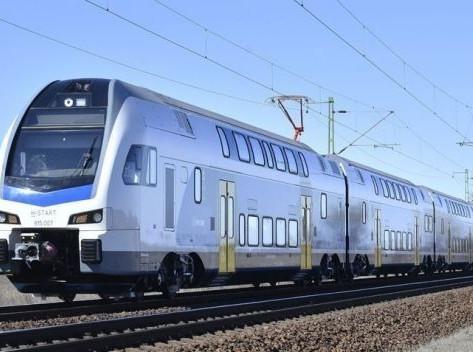 Kiterjesztik a Budapest-Lajosmizse vasútvonal fejlesztését a Lajosmizse-Kecskemét szakaszra