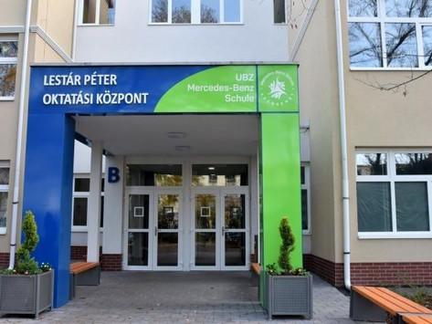 A Magyarországi Evangélikus Egyház új 3 csoportos óvodát létesít Kecskeméten