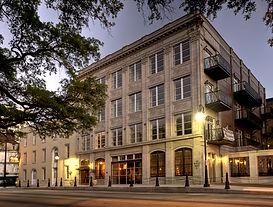 Ruth's Chris Historic Downtown Savannah
