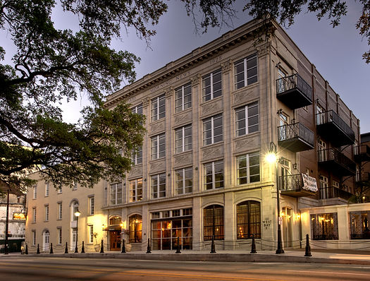Ruth's Chris Steakhouse in Historic Downtown Savannah, GA