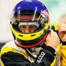 Jacques Villeneuve se prepara para perseguir el título de NWES con Academy Motorsport - Alex Caffi M