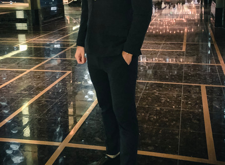 What Guys Should Wear in Las Vegas: An Outfit For All Occasions