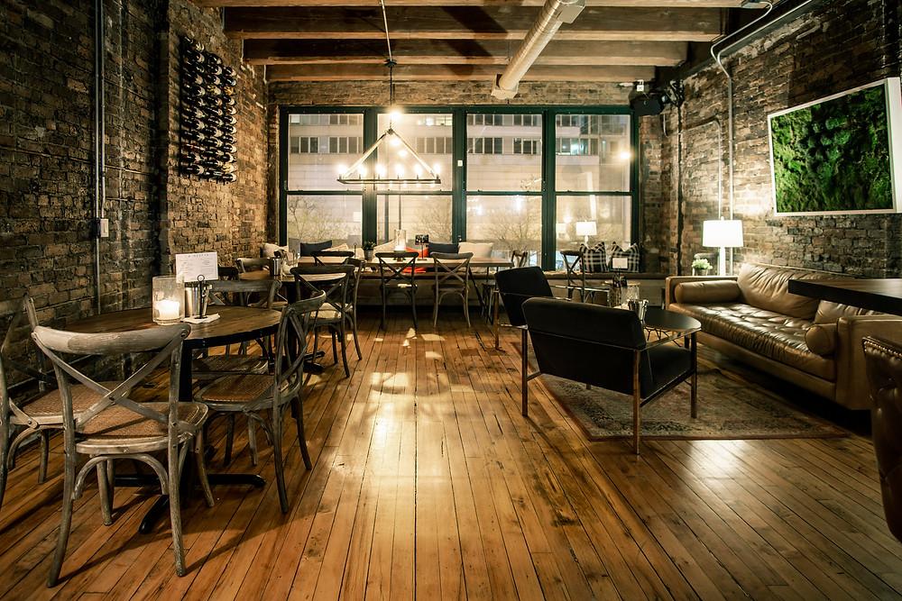 Winestyr Showroom Chicago