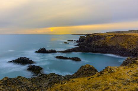 Iceland Terrain