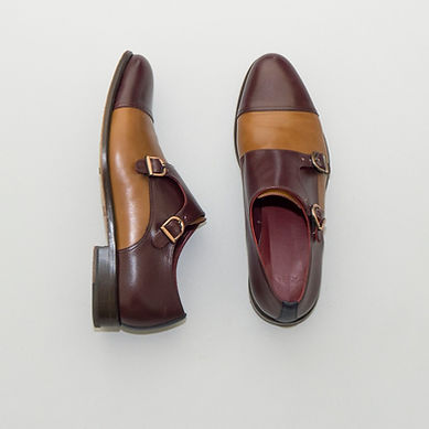 Cole Haan Dress Shoes Brown Bit Loafer