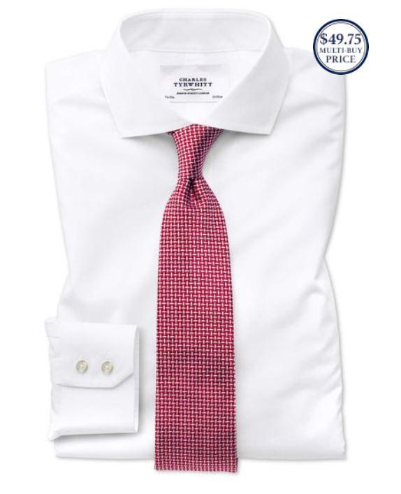 a7676577 Dress Shirt Guide | Chicago Men Fashion | Dapper Professional