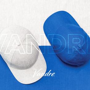 Vandre Linen Hats Live on Kickstarter