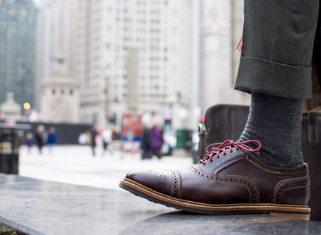 Best Boots for Men: Fall Footwear Edition