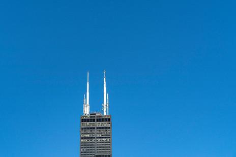 Chicago Willis Tower