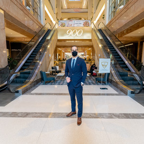 The Best Men's Shopping in Chicago: 900 North Michigan Shops