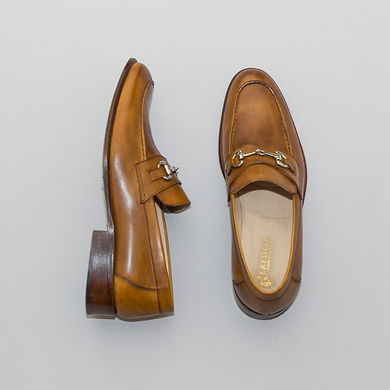 Allen Edmond Strand Dress Shoe