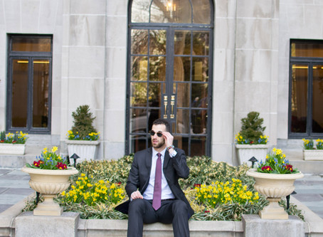 The Best Suit $200 Can Buy - Written By: @DapperProfessional