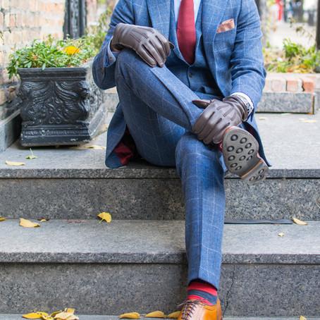 Rubber Sole Dress Shoes: Allen Edmonds Dainite Review