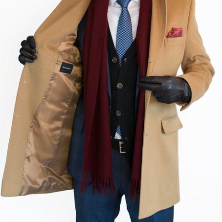 In-depth Combatant Gentlemen Top Coat Review - Written By: @DapperProfessional