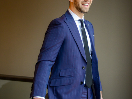 Indochino Custom Suit Review: The Truth From a Customer!