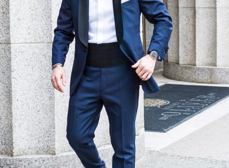 Customizing a Tuxedo