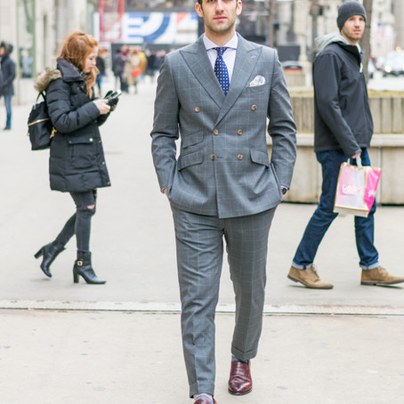 Senszio Custom Suit Review