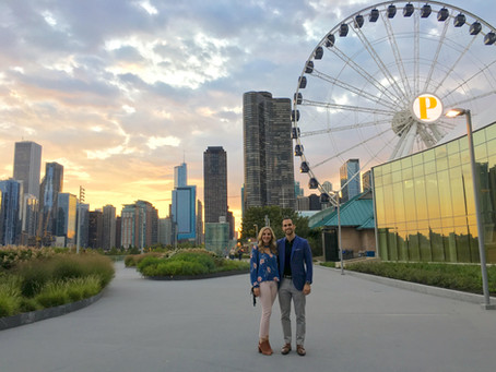 Odyssey Chicago Boat Cruise Review